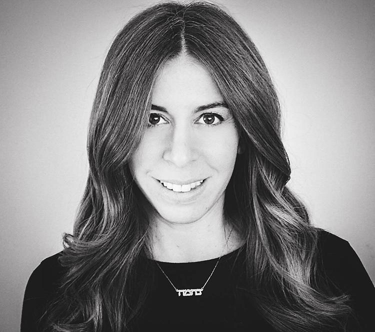 Episode 55, Nikki Schreiber, Creator of Humans of Judaism