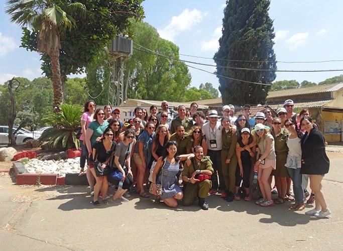 Israel360 VIP Mission Trip