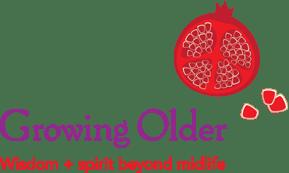 Growing Older Website Logo