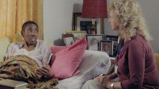 Caregivers film