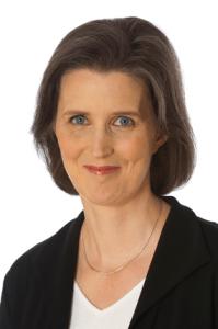 Dr. Emily Howard, MD, PhD.