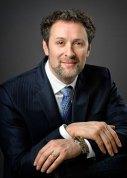 Rabbi Michael Dolgin, Temple Sinai Congregation of Toronto