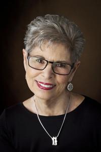 Judith Wolf Mandell