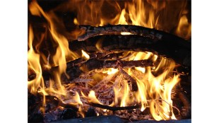 """""""Fire,"""" by Ian Barbour, via Flickr.com under Creative Commons License"""