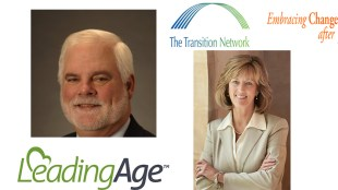 Stephen Maag of LeadingAge, and Susan Collins of The Transition Network, are the guests on the December 6, 2016 Boomer Generation Radio program