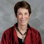 Dorian (Dori) Mintzer, Ph.D., life coach and author of The Couples Retirement Puzzle