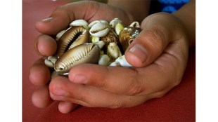 """Handful of Treasures,"" by Sudarshan V, via Flickr.com under Creative Commons license."