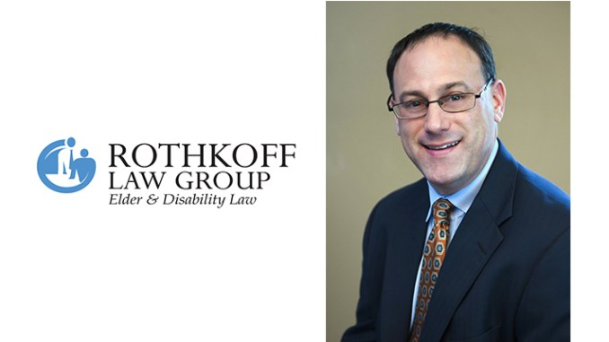 Elder and Disability Law Expert Jerold Rothkoff is the guest on the August 25, 2017 Jewish Sacred Aging podcast