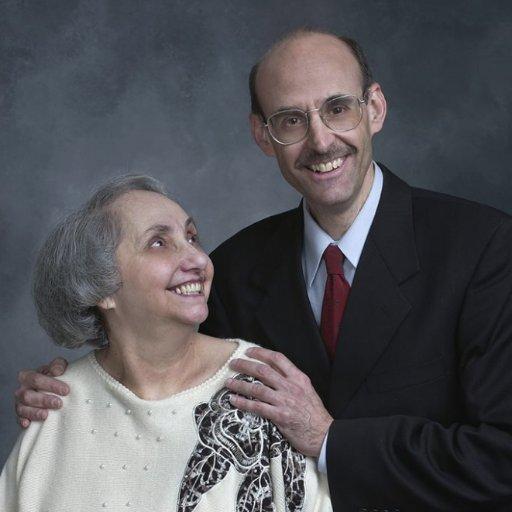 Ross Schriftman and Mom