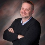 Rabbi Michael Adam Latz, senior rabbi, Shir Tikvah, Minneapolis, MN