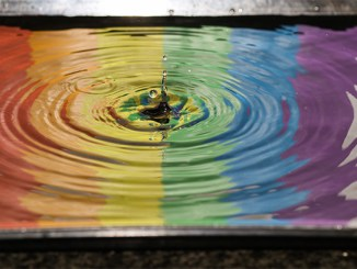 Time lapse photography of water ripple, Photo by Jordan McDonald on Unsplash