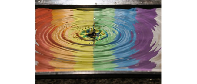Time lapse photography of water ripple, Photo by Jordan McDonald on Unsplash