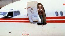 secuestro aereo