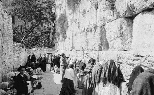 Kotel-en-1914-Enlace-Judio-Mexico-750x463