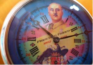 franco reloj