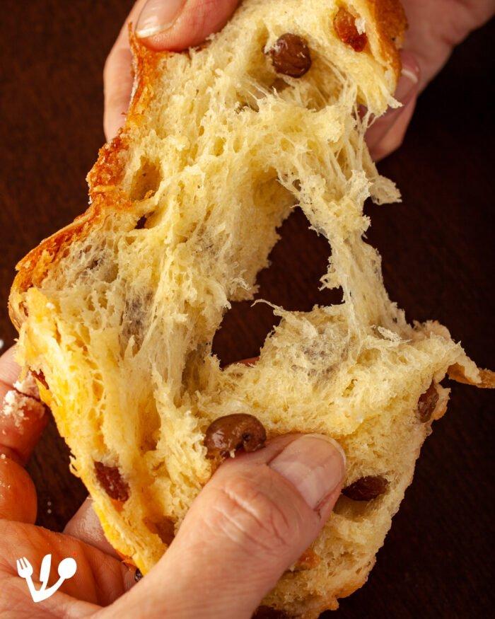 The original Gugelhupf bundt cake: A yeast-rich, brioche-like delicacy!