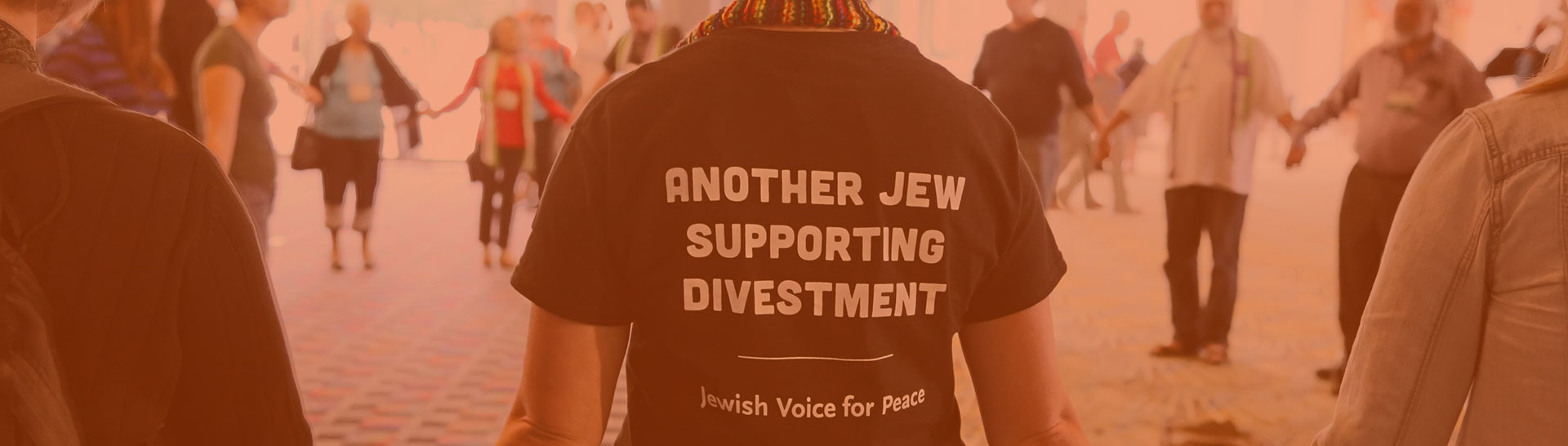 JVP Supports the BDS Movement