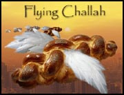 Flying Challahs