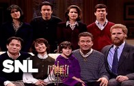 Alec Baldwin, SNL and Horrible Hanukkah Songs