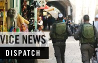 Locking Down Jerusalem: Intifada 3.0 (Dispatch 2)