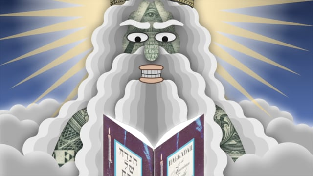 Seder Masochism: Full Video