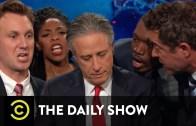Jon Stewart on Israel
