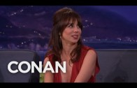 Natasha Leggero on Converting to Judaism