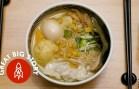 Shalom Japan: Japanese and Jewish Fusion Food