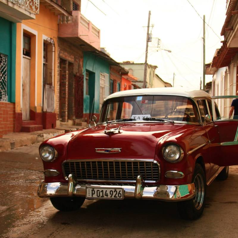 Travel Tips for Cuba: Sights, Prices and Personal Insights