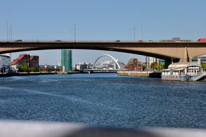 River Clyde by Jez Braithwaite