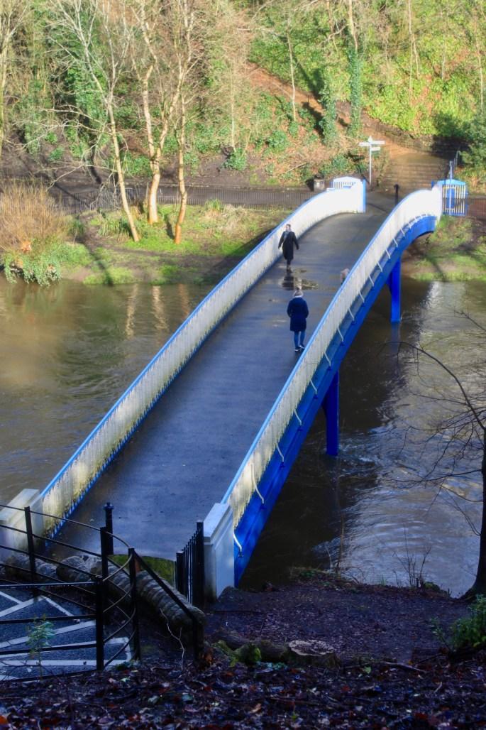 River Kelvin, Glasgow