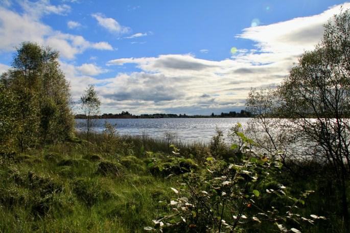 Fannyside Lochs