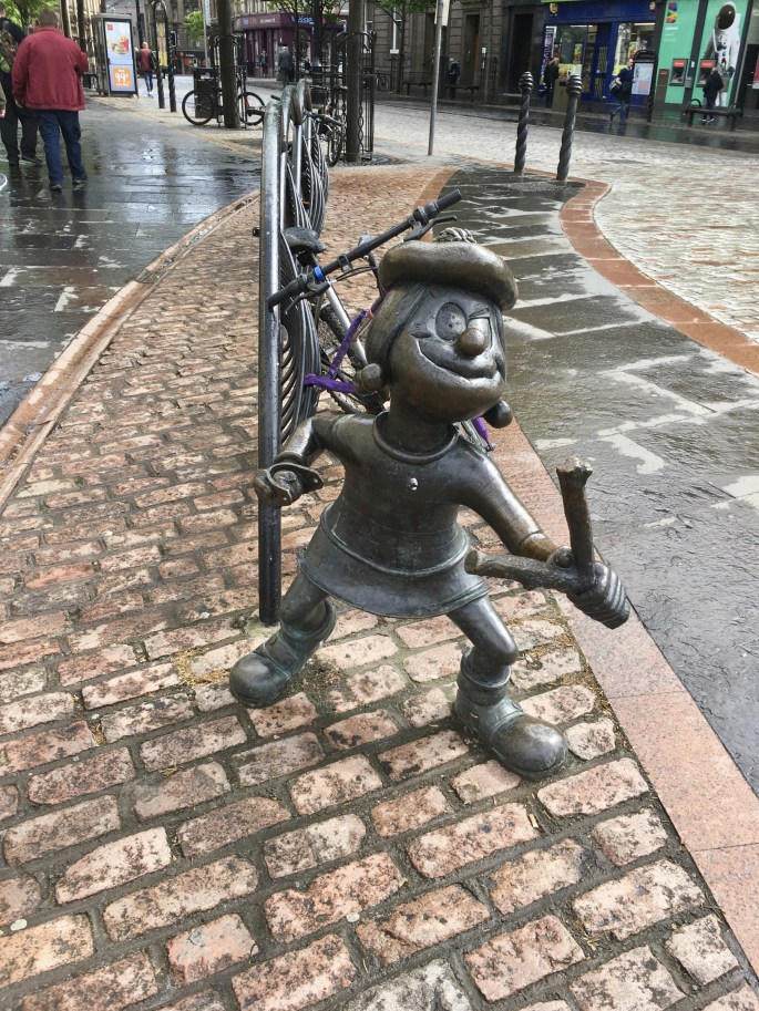 Minnie the Minx (Beano)