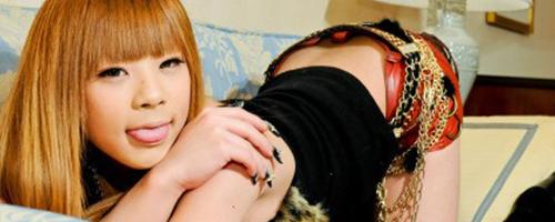 japanese tranny cam
