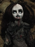 Jezebeth Demon Doll Eight