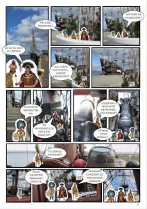 Komiks INMAZJA czesc II str8 1 212x300 Druga część komiksu INMAZJA