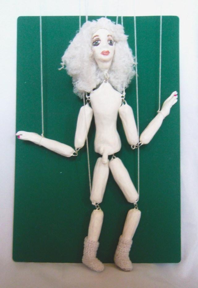 Marionette 2 aug 2016