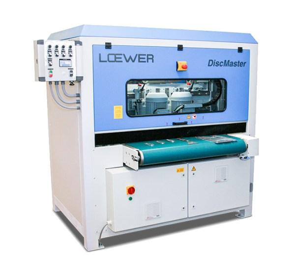 loewer Discmaster TD