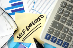 National Insurance for the Self Employed