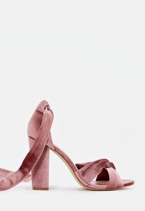 Acacia Heeled Sandal
