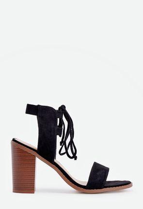 Kenna Heeled Sandal