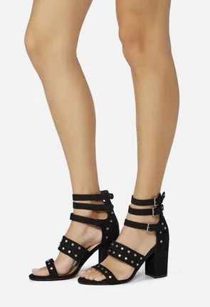Tarina Heeled Sandal
