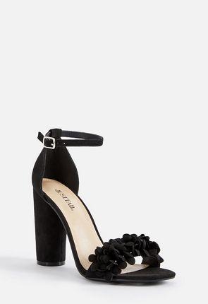 Solara Heeled Sandal