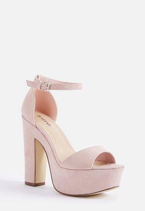 Lawren Heeled Sandal