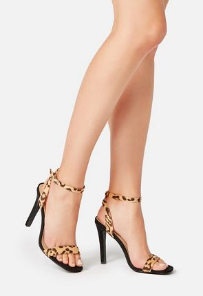 Leitra Heeled Sandal