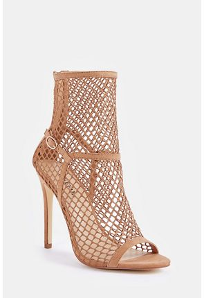 Collette Dressy Heeled Sandal