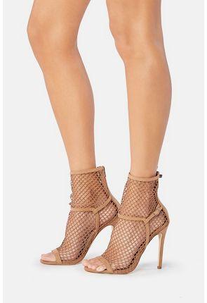 Collette Dressy Heeled Sandal