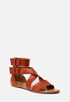 Norena Flat Sandal