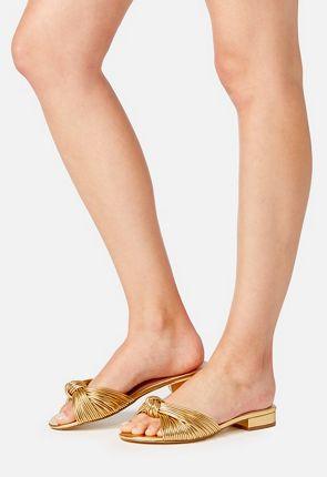 Cati Slide Sandal