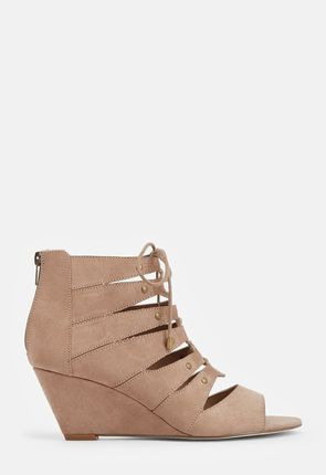Adelia Wedge